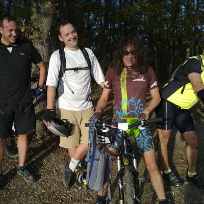 Sortie Muret 12-11-2011