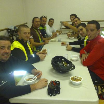 La Rando de Nuit 15-10-2011