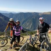 Bike Park Vallnord 08 09 2019 1