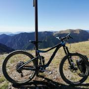 Bike Park Vallnord 08 09 2019 4