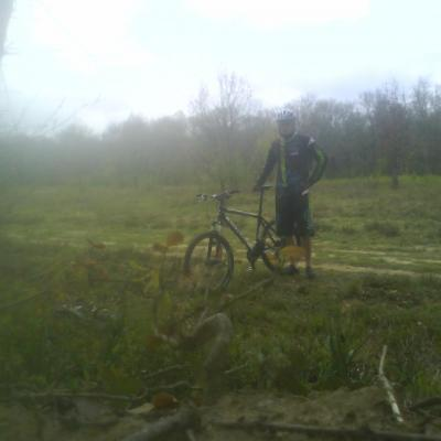 Sortie Bouconne 15-04-2012