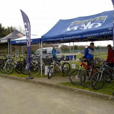 Faites du vélo 21-3-10