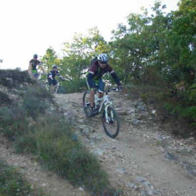 La Calvetout 16-10-2011