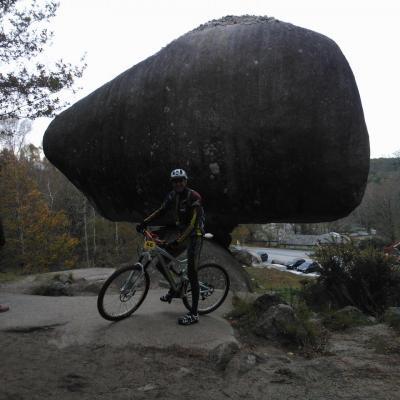 La Ronde des Rochers 11-11-2014