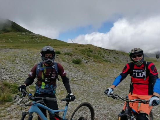 Saint lary bike park 28 07 2019 3